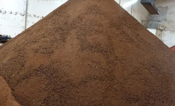 Bungkil Inti Sawit (Palm Kernel Meal)